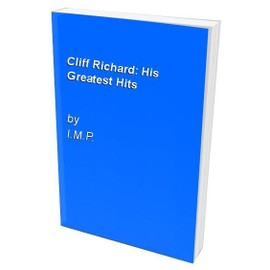 Richard cliff greatest hits pvg