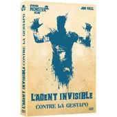 L'agent Invisible Contre La Gestapo de Edwin L. Marin