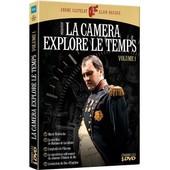 La Cam�ra Explore Le Temps - Volume 1 de Stellio Lorenzi
