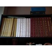 Luxueuse Collection De Livres D'art