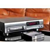 Pioneer Pd-M602 - Platine Chargeur 6 Cd