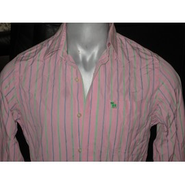 Chemise Homme Abercrombie & Fitch