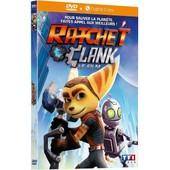 Ratchet & Clank : Le Film - Dvd + Copie Digitale de Kevin Munroe