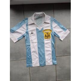 Maillot Argentina
