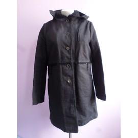 Magnifique Paletot Comptoir Cotonniers Taille: 42 +++ Etat Neuve