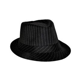 Chapeau Borsalino Ray� Noir
