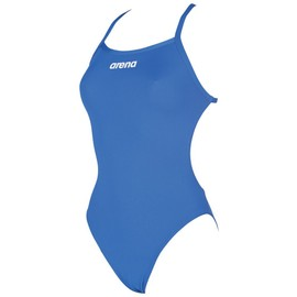 Arena W Solid Lightech High Maillot 1 Pi�ce