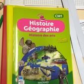Histoire G�ographie Cm1 de namane, vial