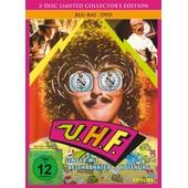 Uhf - Sender Mit Beschr�nkter Hoffnung (Limited Collector's Edition, 2 Discs) de Weird Al Yankovic