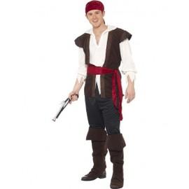 D�guisement De Pirate Taille L