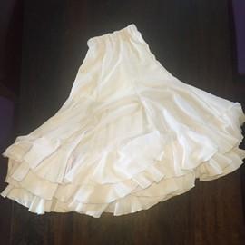 Robe Flammenco 10-12 Ans