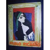 Hommage � Picasso, � L'occasion De Son 90e Anniversaire, Avec Une Lithographie Originale Ex�cut�e Par L'artiste Pour Le N�10 De Xxe Si�cle (1958), 28 Planches En Couleurs, 150 Reprod. En N&b, Linol�um de pablo picasso