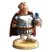 Figurine En R�sine. Centurion. Collection Atlas Asterix.