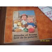 Blanche Et Bruno Font De La Poterie de collectif