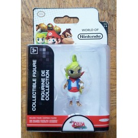 World Of Nintendo Figurine Zelda Tetra