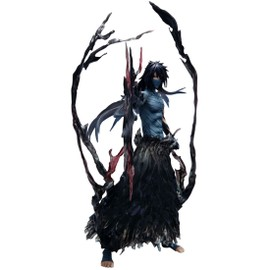 Bleach: Ichigo Mugetsu Collectible Figure 17cmbleach: Ichigo Mugetsu Collectible Figure 17cm