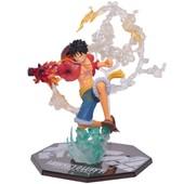 One Piece Monkey . D. Luffy Zero Figure 16cm