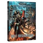 Warhammer 40,000 ( 40k ) - Codex : Cult Mechanicus