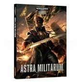 Warhammer 40,000 ( 40k ) - Codex : Astra Militarum
