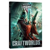 Warhammer 40,000 ( 40k ) - Codex : Eldar Craftworlds