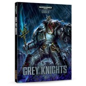 Warhammer 40,000 ( 40k ) - Codex : Grey Knights
