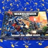 Warhammer 40000 Assaut Sur Black Reach