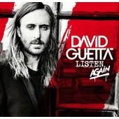 Listen Again - David Guetta
