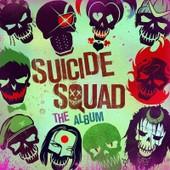 Suicide Squad : The Album - Collectif