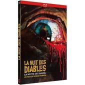La Nuit Des Diables - Combo Blu-Ray + Dvd de Giorgio Ferroni