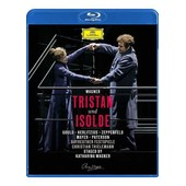 Christian Thielemann : Tristan Und Isolde - Blu-Ray de Katharina Wagner
