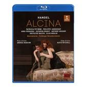 Alcina - Blu-Ray