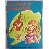 Le Piano Magique de roland no�l