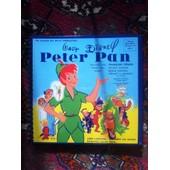 Peter Pan de Walt Dysney