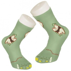 Chaussettes Zombies - Taille 38-46
