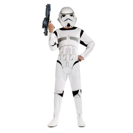 D�guisement Stormtrooper Star Wars - Adultes - Taille M