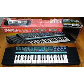 Clavier �lectronique Yamaha Pss-190
