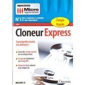 Cloneur Express