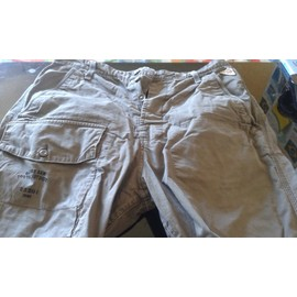 Pantalon Star Coton Xxs Beige