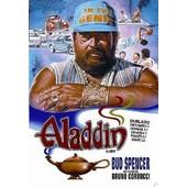 Aladin - Bud Spencer - Aladdin Superfantagenio Avec Vf de Bruno Corbucci