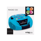 BigBen CD52 Birds - Boombox