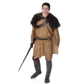 D�guisement Viking Marron Homme, Taille Large