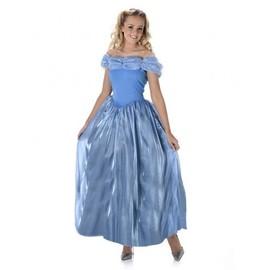 D�guisement Princesse De Minuit Femme, Taille Medium