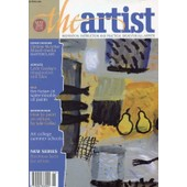 The Artist, Vol. 115, N� 5, May 2000 (Contents: Christine Macarthur, Mixed-Media Masterclass. Acrylics, Leslie Gooday's Imaginative Still Lifes. Oils, Ben Haslam On Water-Mixable Oil Paints. ... de COLLECTIF