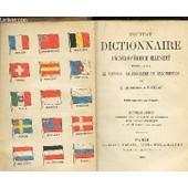 Nouveau Dictionnaire Encyclopedique Illustre - de BERGEROL E. / TULOU F.