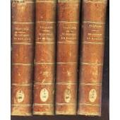 Du Contrat De Mariage Et Des Droits Respectifs Des Epoux / En 4 Volumes (Tomes 1 + 2 + 3 + 4). de TROPLONG M.