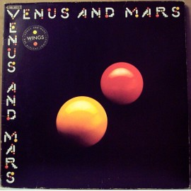 VENUS AND MARS / FRANCE 1975 + 2 POSTERS