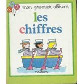 Mon Premier Album - Les Chiffres de peter curry
