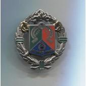 Militaria Insigne Pucelle 1er Rec Publibus Impar R�giment �tranger De Cavalerie 1635/1921 Honneur Fid�lit� / Arthus Bertrand Pour Les �ditions Atlas