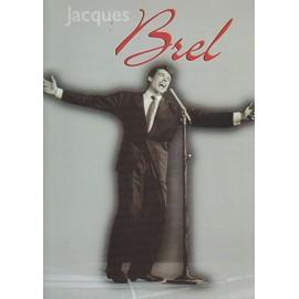 Brel Jacques Pvg