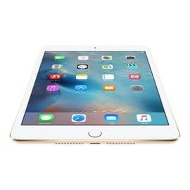 Tablette Apple iPad mini 4 Wi-Fi 128 Go 7.9 pouces Or
